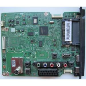 BN94-05554K - BN41-01785A - PDP_X9 - главная плата