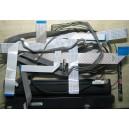 BN96-12832C - BN96-12469G - BN96-13389C - Динамики, кнопки, провода, шлейфы от PS50C433A1W