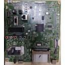 EBR75149828 - EAX64317404 (1.0) G4_L_TU123 - главная плата