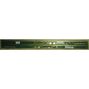 12YFHD320SL4LV0.2 LEFT & 12YFHD320SR4LV0.2 RIGHT - TCON