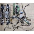 1-826-479-11 - 1-870-678-12 - 1-870-679-12 - 1-870-680-13 - Динамики, кнопки, провода, шлейфы KDL-32P2530