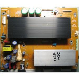 LJ41-08458A - R1.3 - 50U2P - LJ92-01728A - Y-MAIN