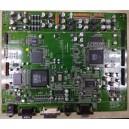 6870VM1002D (0) - RF-043A/B MALIBU XGA DIGITAL - 040908 J.Y.C - ГЛАВНАЯ ПЛАТА