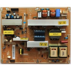 BN44-00197B - SIP408D -  блок-питания