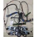 04A4-00JU0000 - 08E1-0531000 - 08E1-06R1000  - Динамики, кнопки, провода, шлейфы от 32AV703R