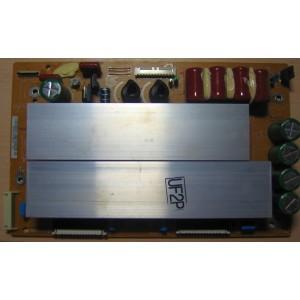 LJ41-08457A - LJ92-01682A  FHD / 50UAP X-MAIN