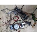80424-2900111 -- KL40CS32Q*35010956 --KL40CS32Q*35010959--MST9E89AL*35010868 -Динамики, кнопки,  LTV3231