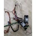 TS3070UT1-4-5 -- L19995-KEY-A-V1.2 -Динамики, кнопки,  LT22L08V