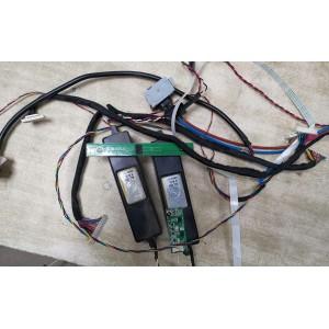 04A400SK000 -- 32AV833-KEYPAD --32AV833-IRLED -Динамики, кнопки 42HL833R
