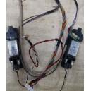 04A4-012X000 --YA-4A1 --L3200_LED VD -Динамики, кнопки 32L2353RB