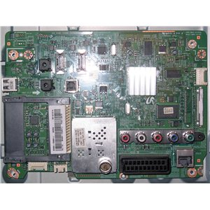 BN94-05951J - BN41-01795A - X9_DVB_ISDB_INTEGRATION -  главная плата
