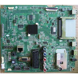 EAX64317404 - EBR75084305 главная плата