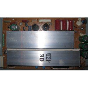 LJ41-08457A - LJ92-01727A  50U2P X-MAIN