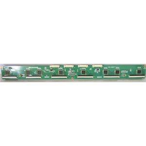 LJ41-08459A - LJ92-01729A / 50U2P YB Y-SCAN