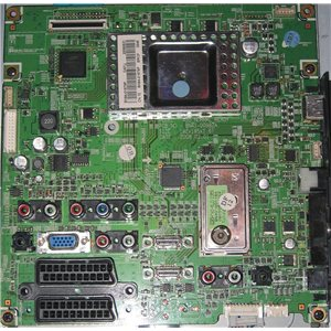 BN94-01679P - BN41-00982A главная плата