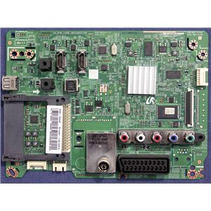BN94-05546F - BN41-01795A - X9_DVB_ISDB_INTEGRATION - главная плата