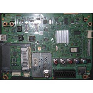 BN94-07162N - BN41-01795A - X9_DVB_ISDB_INTEGRATION - главная плата