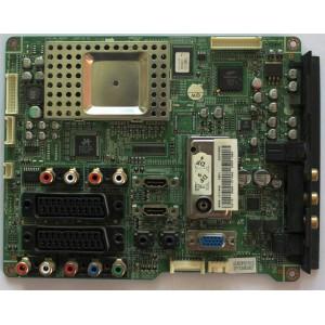 BN94-01194Q - BN41-00878A главная плата