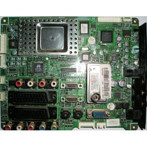 BN94-01311B - BN41-00878A - MTK_PAL READY - главная плата + BN41-00863A DIMMING BOARD