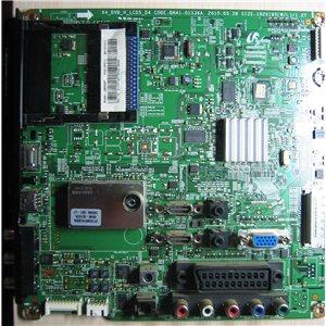 BN94-03982P - BN41-01536A / X4_DVB_H_LCD5_D4 главная плата