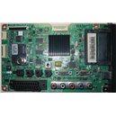 BN94-03354Q - BN41-01360A / HIGH SX1_DVB_PD_MP1.0 главная плата