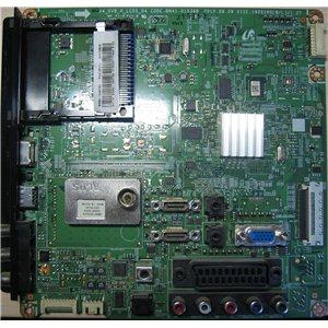 BN94-04278C - BN41-01536B - X4_DVB_H_LCD5_D4 - главная плата