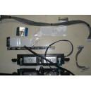 EAB60961403 / EAD61668604 / YWB8M91301A - Динамики, кнопки, провода, шлейфы, модули от 32CS560 с матрицей T320HVN01.4