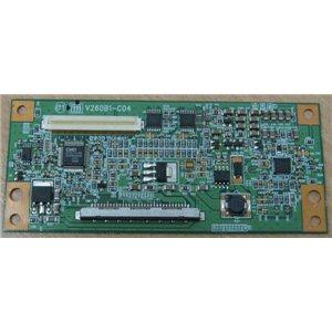 V260B1-C04 - V260B1-L04 TCON
