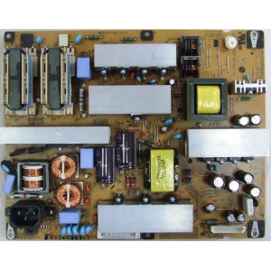 EAX61124201/14 REV 1.1 - блок питания