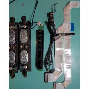 EAB60961401 / EAX61382501(8) / TA3F16101A / EDA60956330 / EDA61069714