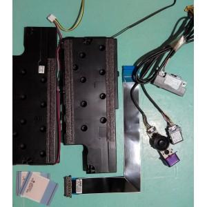 BN96-25565B / BN96-24278P / BN59-01161A / BN96-25376A / BN41-01976B - Кнопки, провода, шлейфы, модули беспроводной связи