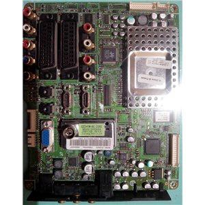 BN94-01352Y - BN41-00878A главная плата