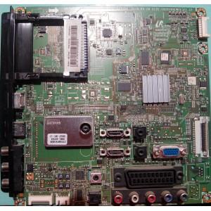BN94-04175A - BN41-01536A / X4_DVB_H_LCD5_D4 главная плата