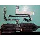BN96-12871A / BN96-13022B / BN96-13171N Динамики, шлейфы, кнопки от LE32C530