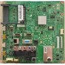 BN94-05412Q - BN41-01751A / X9_SLCNAND_LCD главная плата