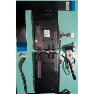 BN96-25568A / BN96-20370Z / BN41-01976B - Динамики, кнопки, провода, шлейфы, модули беспроводной связи от UE32F4020, UE32F4000,