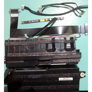 BN96-12837D / BN96-17116C / BN96-16729F Динамики, шлейфы, кнопки от LE40D551