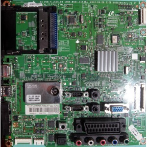 BN94-03985D - BN41-01536A / X4_DVB_H_LCD5_D4 главная плата