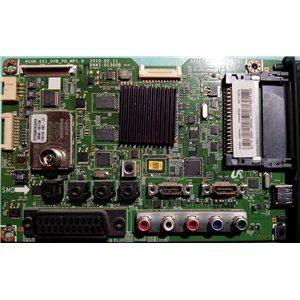 BN94-03354L - BN41-01360B HIGH SX1_DVB_PD_MP1.0 главная плата
