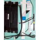 BN96-18071C / BN96-13325F / BN96-16729C  - Динамики, кнопки, провода, шлейфы от PS51D450