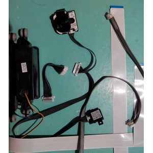 BN96-25571B / BN96-25376A / BN41-01977A  - Динамики, кнопки, провода, шлейфы от PS51F4900