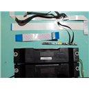 BN96-18071B / BN96-13325G / BN96-16729D - Динамики, кнопки, провода, шлейфы, модули беспроводной связи от PS43D450 с матрицей S4