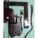 BN96-21669A / BN96-20370C / BN41-01858C - Динамики, кнопки, провода, шлейфы, модули беспроводной связи от UE26EH4000W