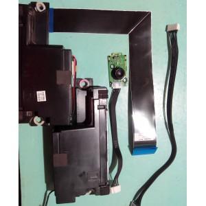 BN96-21669A / BN96-20370C / BN41-01858C - Динамики, кнопки, провода, шлейфы, модули беспроводной связи от UE32EH4000W