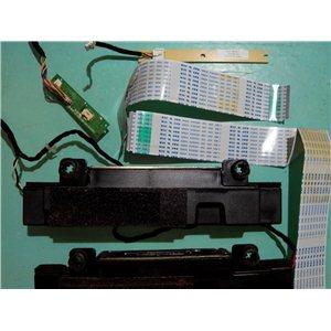 715G4702-R01-000-004U / SF2044-002 / SPEAKER - Динамики, кнопки, провода, шлейфы, модули беспроводной связи от 42PFL3606H/60