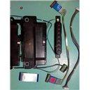 EAB62831401 / EAD62370724 / EBR75421804 / EBR76384101 - Динамики, кнопки, провода, шлейфы, модули беспроводной связи от LG 39LN5
