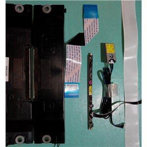 BN96-18071C / BN96-13325F / BN96-16729C / BN96-17107A - Динамики, кнопки, провода, шлейфы, модули беспроводной связи от PS51D490