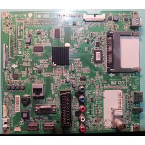 EAX64317403 (1.0) - EBR75149801 - LD21B/LC21B - G4_L_TU123 - главная плата
