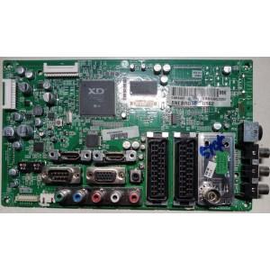 EBR43052202 - EAX40218403(0) - главная плата