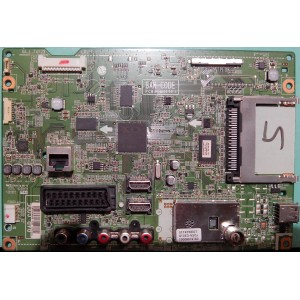 EAX64910001 (1.0) - EBR75084309 -  LD21C/LC21B - G4_L_TU123 - главная плата